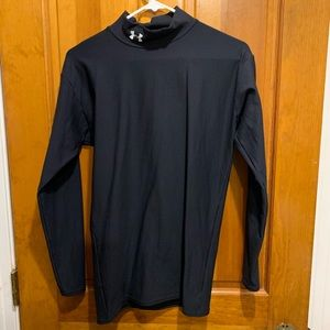 Under Armor Coldgear long sleeve shirt size Large